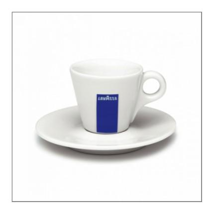 ceasca espresso Lavazza